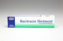 Bacitracin-Ointment