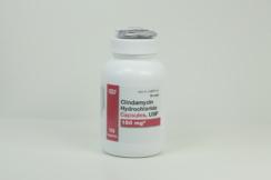 Clindamycin-Hydrochloride