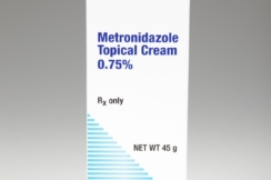 Metronidazole-Cream