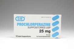 Prochlorperazine-25mg