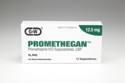 Promethegan-12.5mg